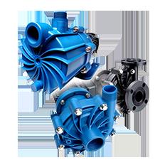 Harrington Industrial Plastics - Pumps - Accessories